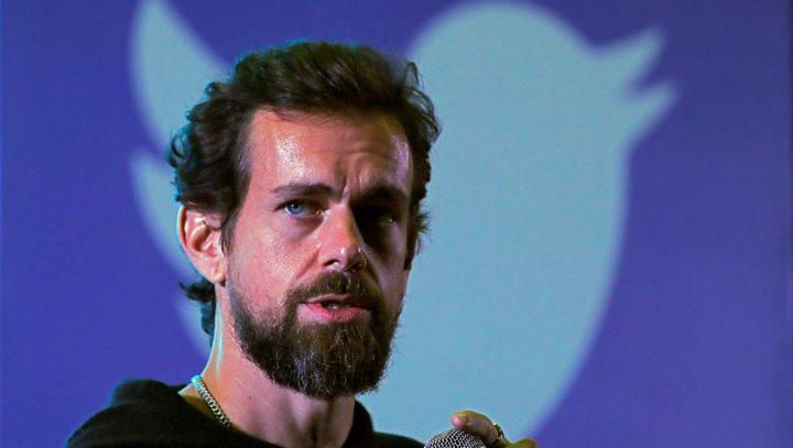 مدير تويتر يسخر من شعار فيسبوك الجديد