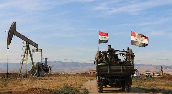 الجيش السوري يواصل الانتشار  في القامشلي