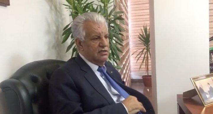 الشوبكي يبحثمع الوكالة المغربيةسبل التعاون المشترك