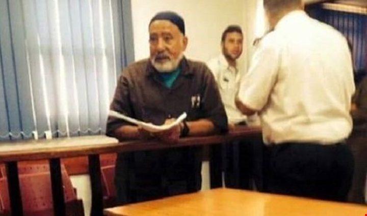 الاحتلال يعيد الأسير الشوبكي إلى سجن النقب
