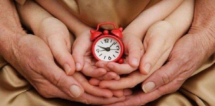 إكتشاف طريقة فعالة وبسيطة لإطالة العمر