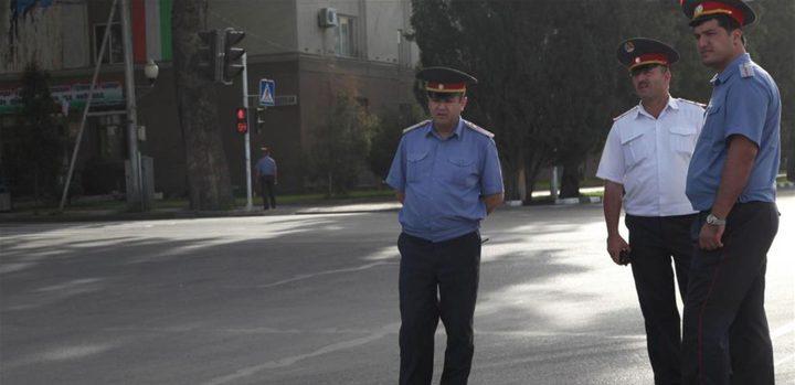 مقتل 15 مهاجما وجندي وشرطي باشتباكات في طاجيكستان