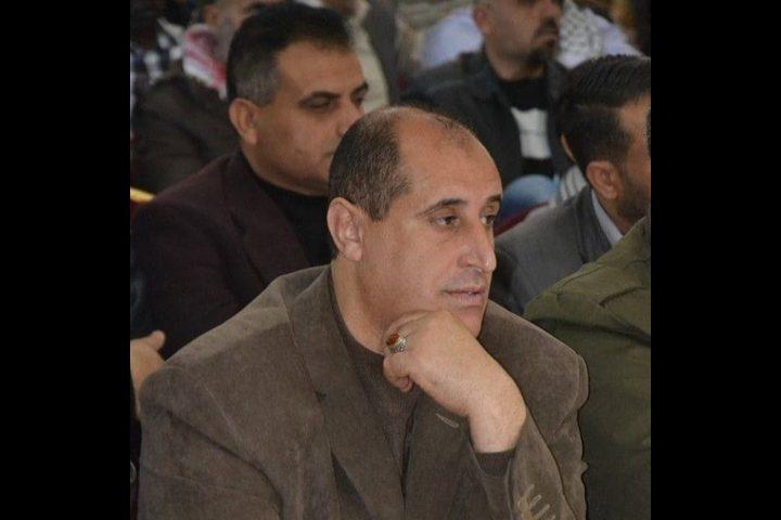 مسلحون من حماس يحاصرون منزل حاتم أبو الحصين شمال قطاع غزة