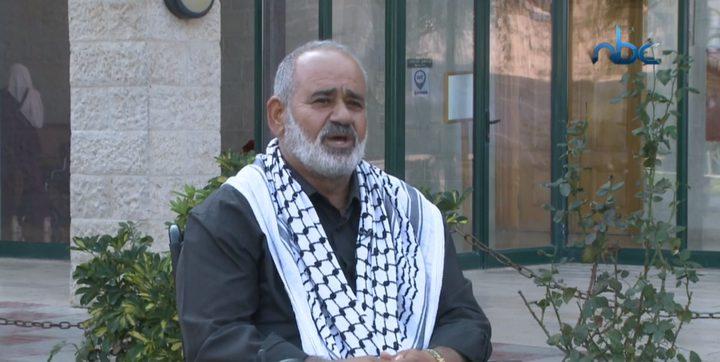 الحاج سامي صادق: إرادة تعيق الاحتلال وتلغي الإعاقة