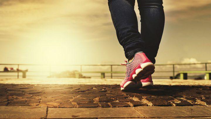 ما هو تأثير رياضة المشي على الاقتصاد العالمي ؟