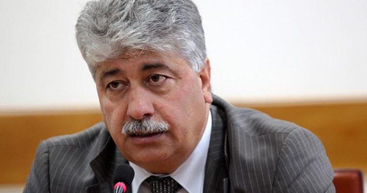مجدلاني: اشتراط حماس غير مقبول ورؤية الرئيس مثالية للانتخابات