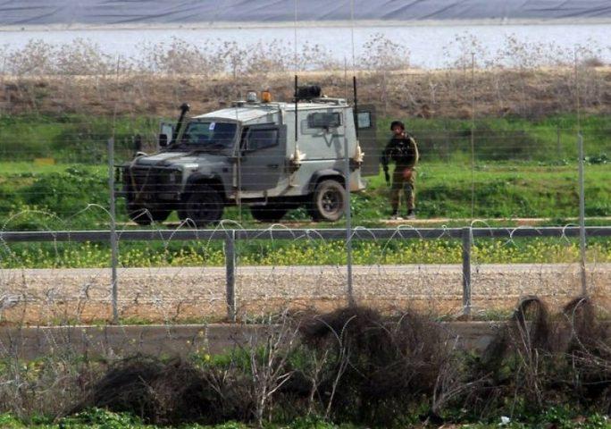 الاحتلال يستهدف صيادي العصافير شرقي وسط القطاع