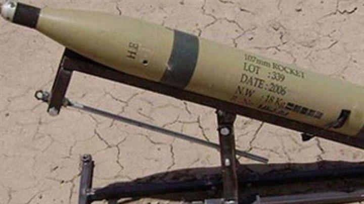 طائرة أمريكية تطلق صاروخا على قرية يابانية