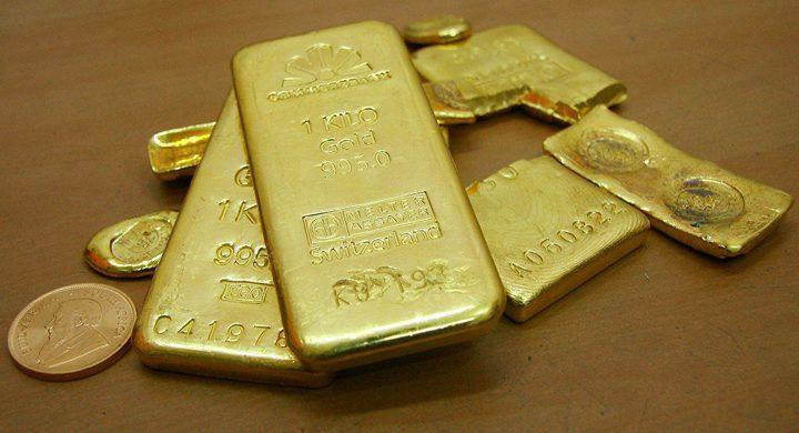 روسيا والصين تقودان مشتريات الذهب في العالم