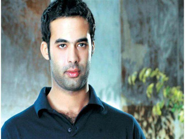 وفاة الممثل الشاب هيثم أحمد زكي