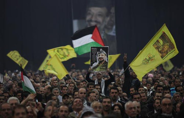 الجبهة الشعبية: يجب ان لا يعكر أي شيء احياء ذكرى الشهيد ابو عمار