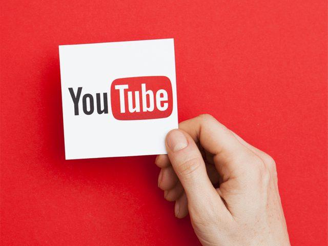 "يوتيوب يكشف عن ميزة ""Super Stickers"""