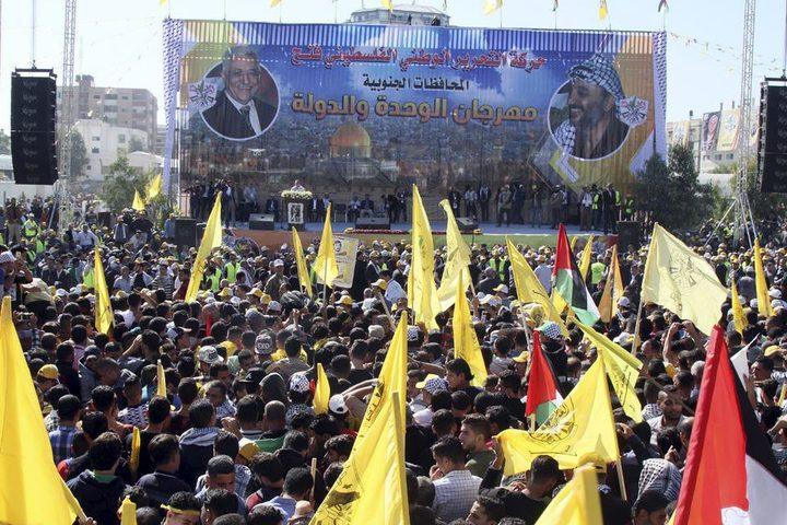 حزب الشعب: على حماس ان تتراجع عن قرار منع احياء ذكرى أبو عمار