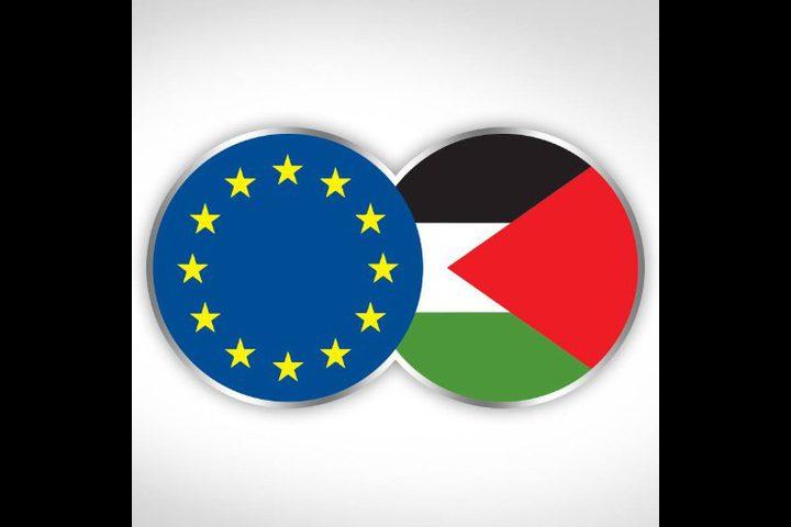 """إطلاق """"خارطة طريق"""" للحوار بين المجتمع المحلي الفلسطيني وأوروبا"""