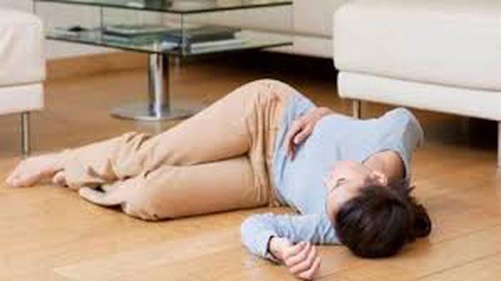 تجنب الإصابة بالهبوط الحاد في الدورة الدموية بهذه الطريقة