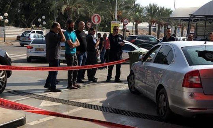 إصابة رجل وابنه في جريمة إطلاق نار