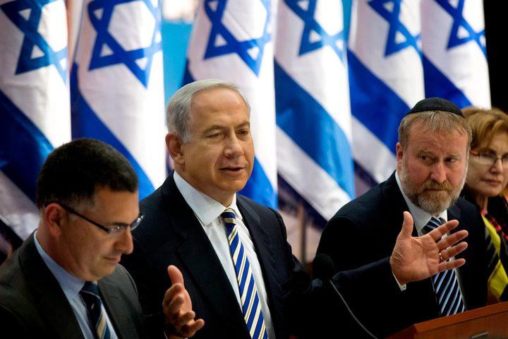 نتنياهو يمنح الضوء الأخضر لإجراء انتخابات مباشرة لرئاسة الحكومة