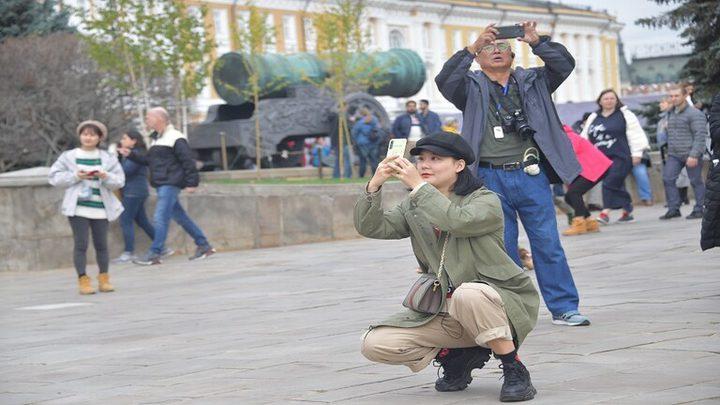 عادات السياح التي تزعج السكان
