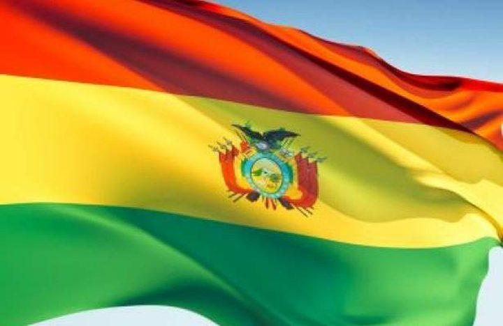 مسؤول بوليفي: لن نزج بالجيش في الاحتجاجات