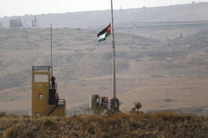 """""""الباقورة والغمر"""" تعودان إلى السيادة الأردنية الأحد"""