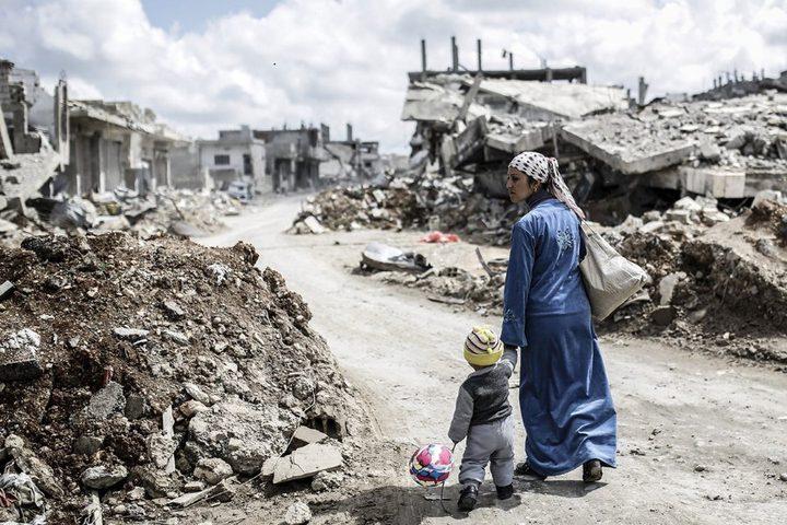 موسكو: تقدم ملحوظ في الحل السياسي للأزمة السورية