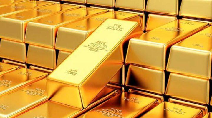 أسعار الذهب في فلسطين لليوم السبت