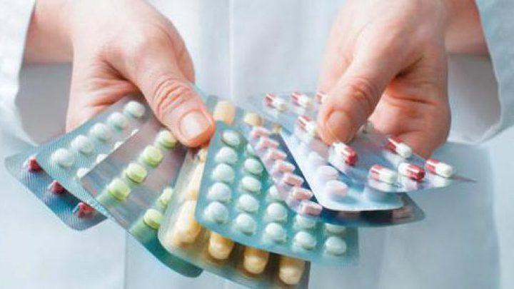 ما هي الأدوية التي قد تسبب مشاكل في الرؤية؟