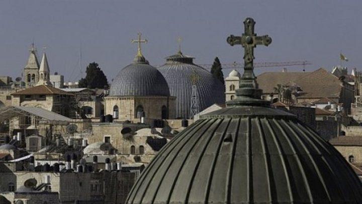 اللجنة الرئاسية العليا لشؤون الكنائس تهنئ بذكرى المولد النبوي