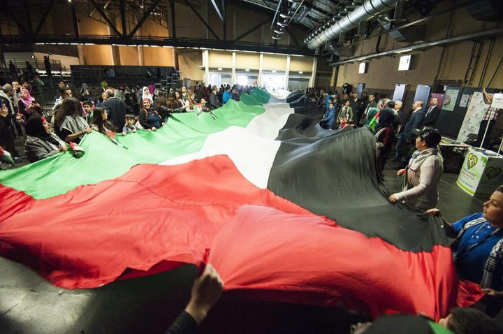 رومانيا تستضيف مؤتمرا للجاليات الفلسطينية