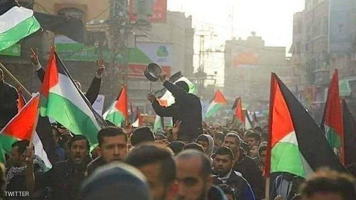 الهيئة المستقلة تطالب حماس منح المواطنين حقهم في التجمع السلمي