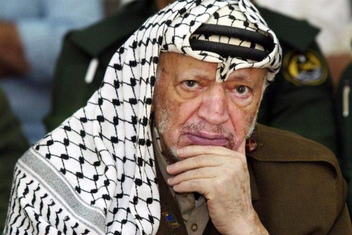 عبد الرحمن: ابو عمار كان يمثل أمة بأكملها وحلم جميع الفلسطينيين