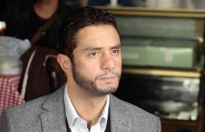 أحمد الفيشاوي يمر بحالة نفسية سيئة بعد وفاة هيثم أحمد زكي