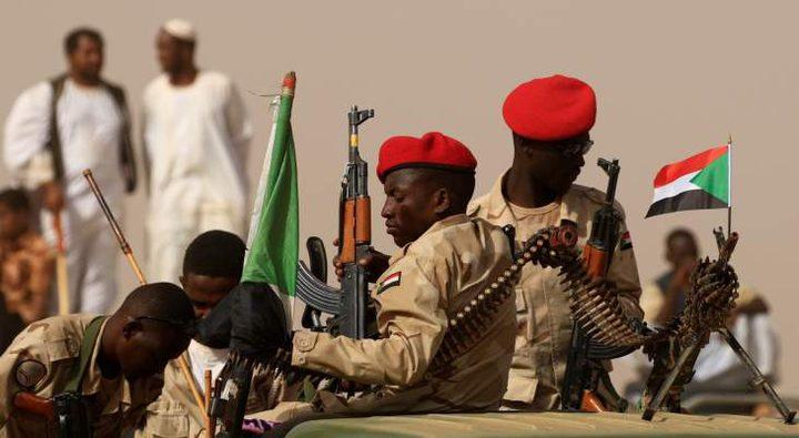السودان ينفي إرسال عناصر من الجيش لليبيا لدعم حفتر