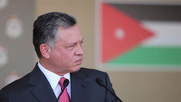 الاردن يعلن إنتهاء العمل بملحقي الغمر والباقورة في اتفاقية السلام