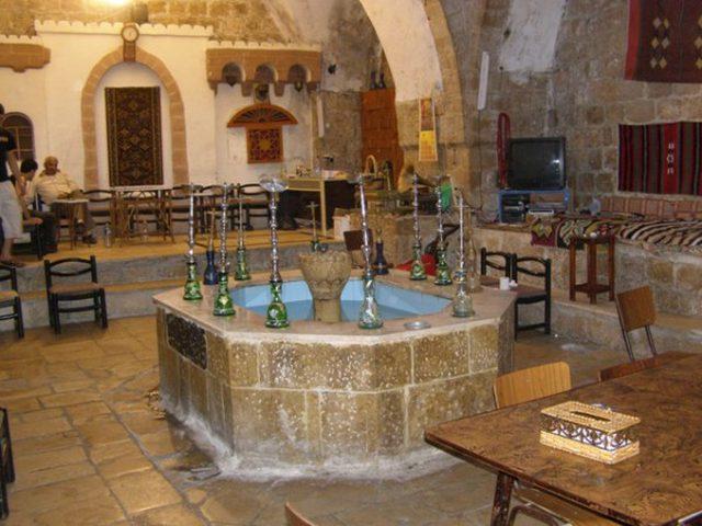 """""""النعيم"""".. أقدم حمام تركي بفلسطين يصارع للعودة إلى الحياة"""