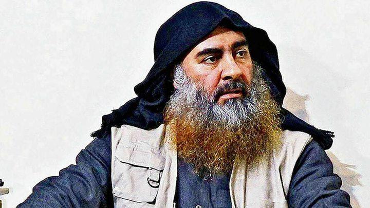 البنتاغون: خليفة البغدادي معروف لدينا وسنلقي القبض عليه