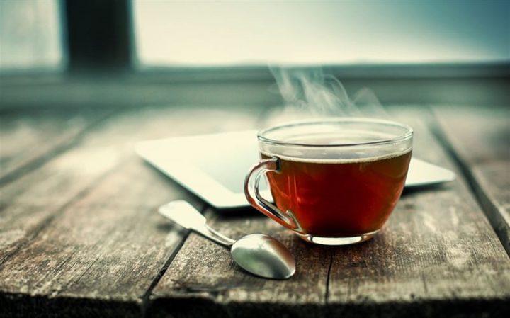 تحذير.. شرب الشاي الساخن يسبب مرض خطير وقاتل !
