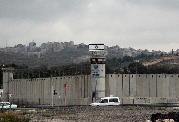 أسير من جنين يدخل عامه الـ13 في سجون الاحتلال