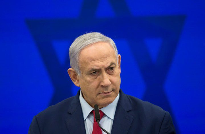 نتنياهو: سيتم حل الصراع مع الفلسطينيين حال نجحنا في التطبيع