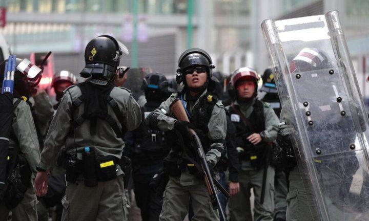 هونغ كونغ: الاحتجاجات تدخل شهرها السادس