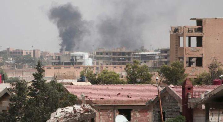 لافروف: موسكو تصر على سيطرة سوريا على كل أراضيها