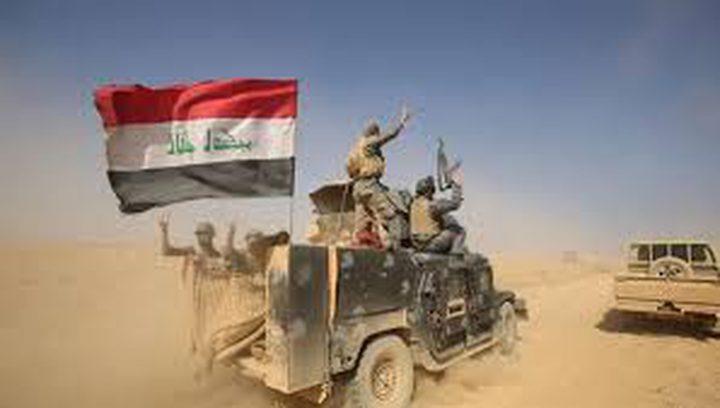 """قتلى في صفوف """"داعش"""" بالعراق"""