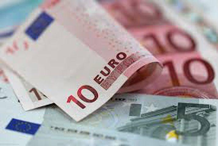 اليورو حول أدنى مستوى في 4 أسابيع