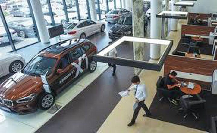 مبيعات السيارات في الصين تهبط للشهر 16