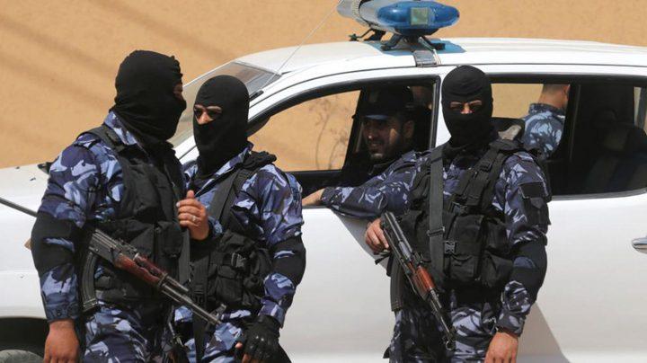 أمن حماس يعتقل اثنين من أعضاء قيادة فتح غرب خان يونس