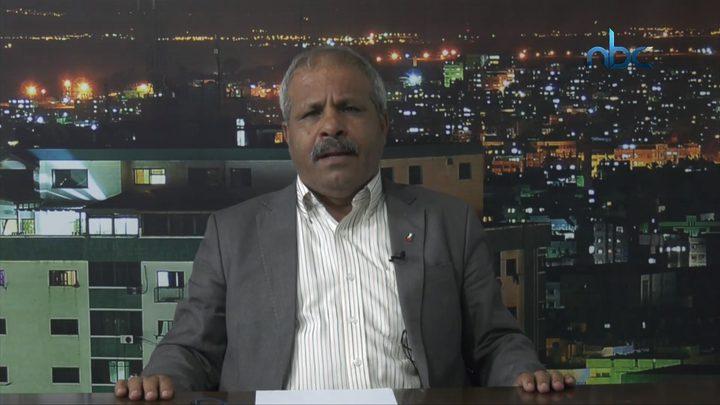 العوض: مطلوب من حماس رد خطي على رسالة الرئيس