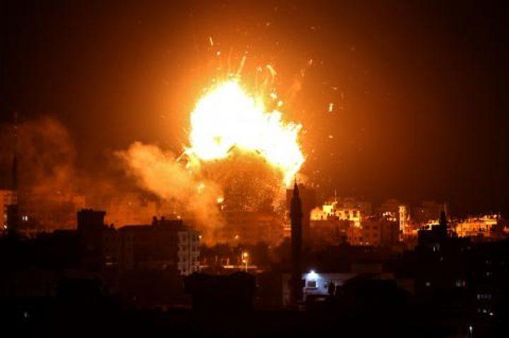 الاحتلال يغتال قائد سرايا القدس بهاء ابو العطا بقصف منزله شرق غزة