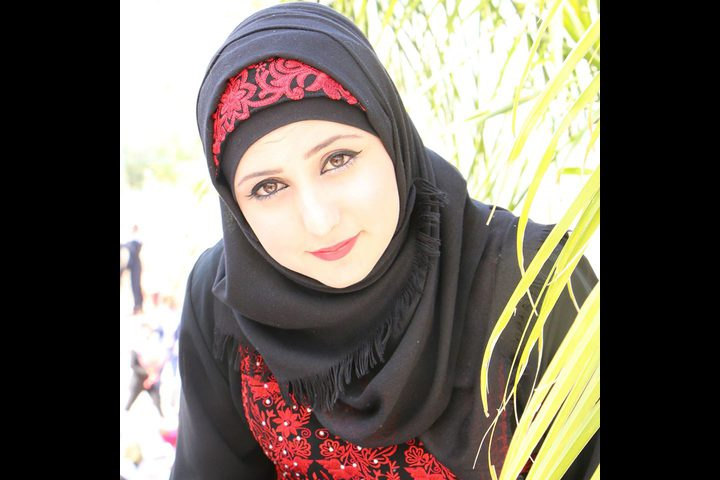"""""""المارد الأسود"""" حيٌ في قلب كل فلسطيني"""