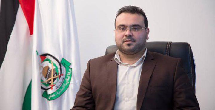 حماس: عودة الاحتلال لسياسة الاغتيال لن يثني شعبنا عن مشروعه