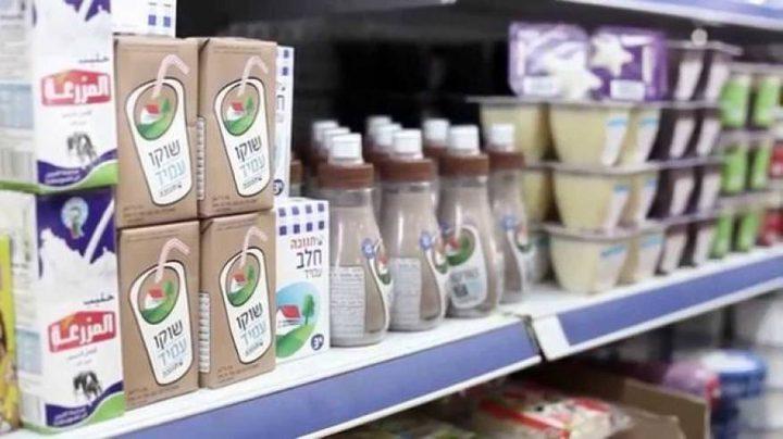 الاتحاد الأوروبي يقر بالزامية وسم منتجات المستوطنات الإسرائيلية